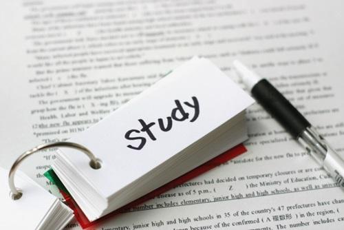 英単語の勉強