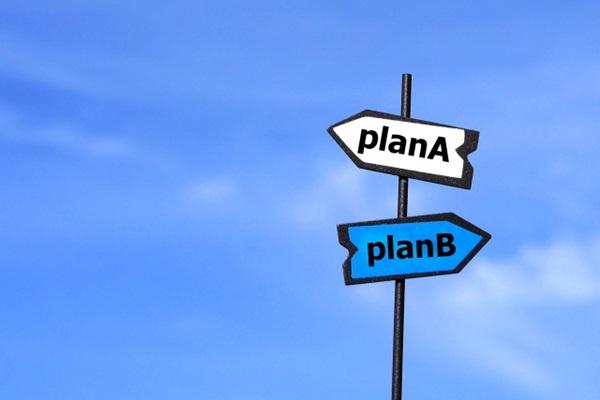 PlanAとPlanBの分かれ目
